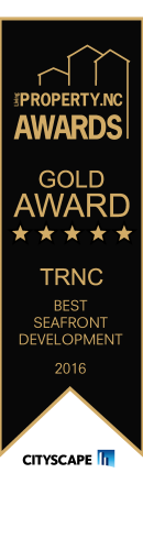BEST SEAFRONT DEVELOPMENT GOLD